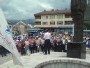 Вишеград 26.07.2008