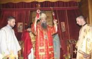 Крсна слава храма Светог Симеона Мироточивог Беране