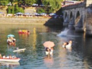 Скокови са вишеградског моста