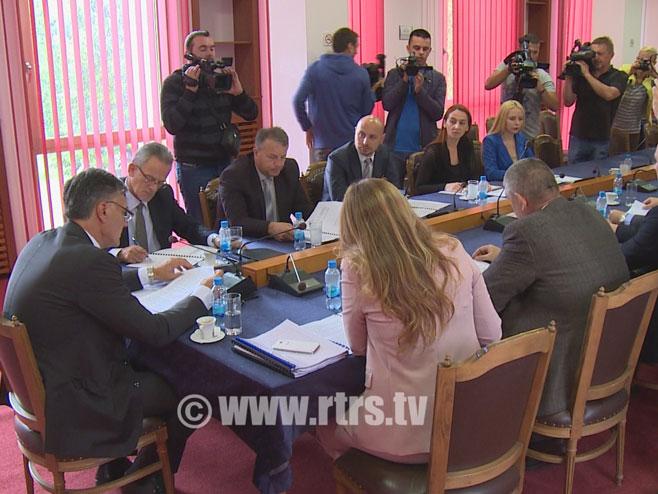 Чланови Комисије за спровођење референдума позвани у Тужилаштво БиХ
