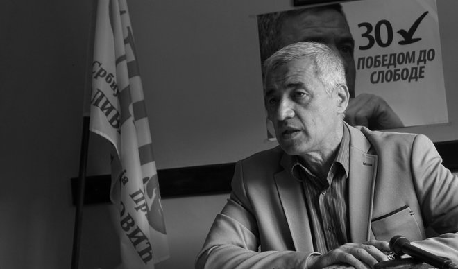 УБИЈЕН ОЛИВЕР ИВАНОВИЋ! Лидер Грађанске иницијативе ПОДЛЕГАО ПОВРЕДАМА ПОСЛЕ АТЕНТАТА!
