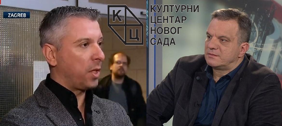 КЦНС: Хрвоје Класић и Дејан Вук Станковић на Kонференцији о регионалној стабилности