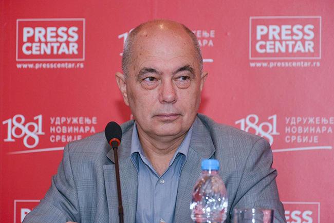 Степић: Време ради за Србију, не журити са решењем за КиМ