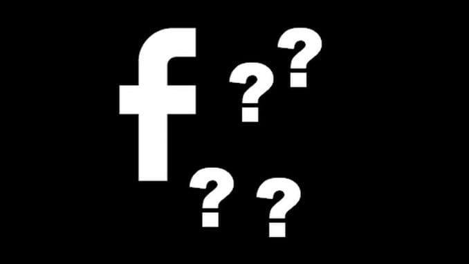 Fejsbuk - terorizam!