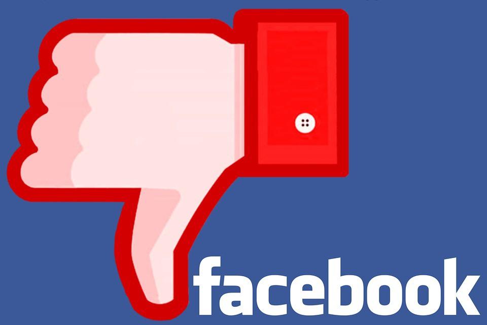 Ugasite Fejsbuk!