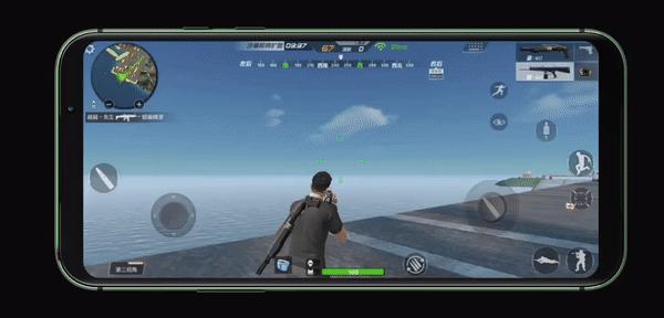 Smartfoni za igranje igrica