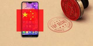 Huawei, ipak, nije kriv ?