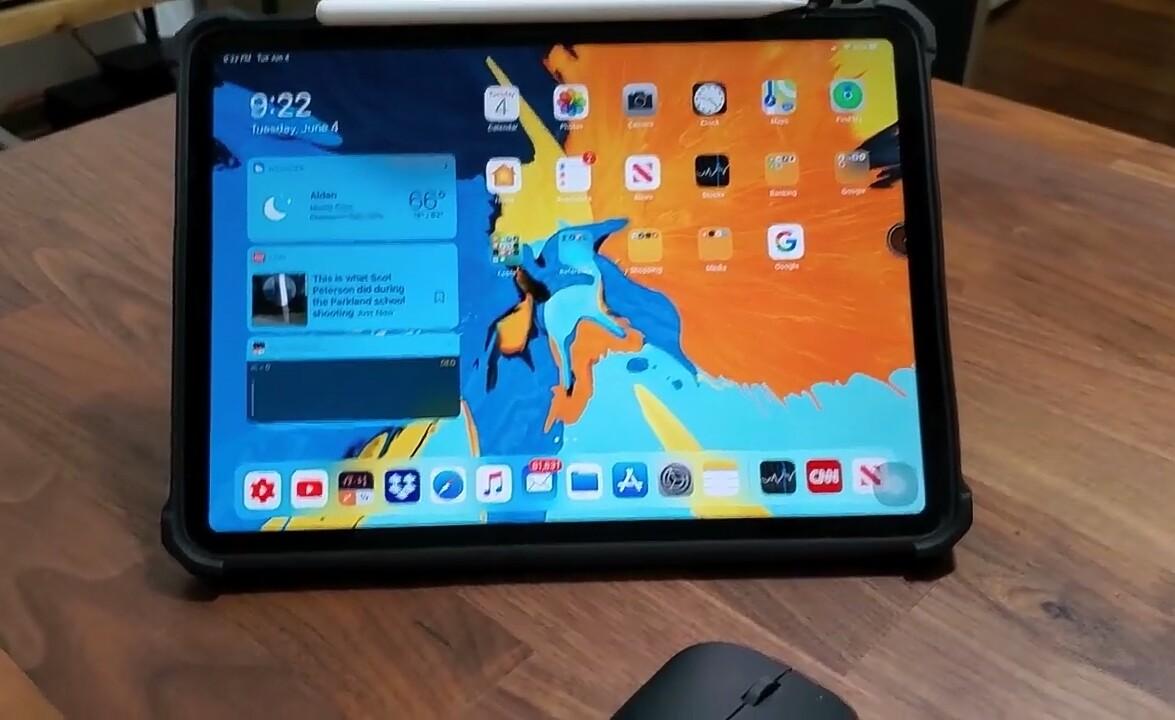 iPad tablet dobija svoj operativni sistem