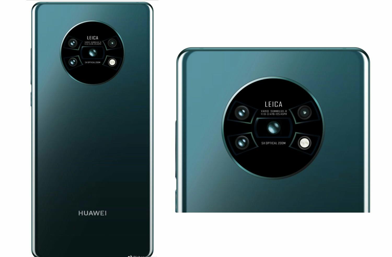 Huawei Mate 30 će imati najbolje mobilne kamere