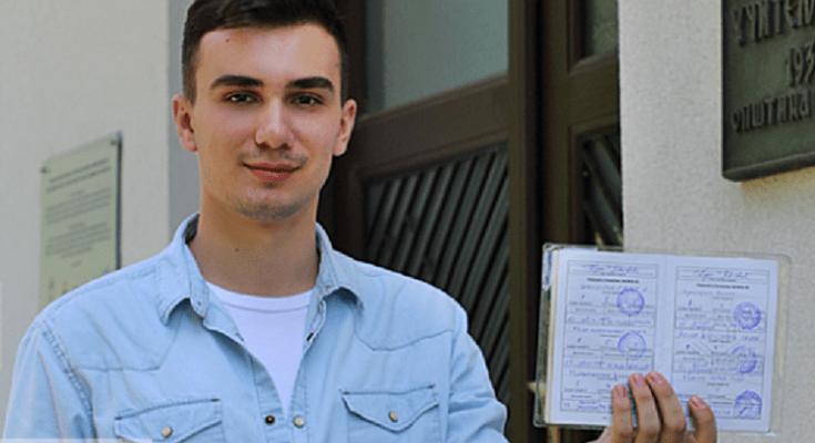 Бојан Ковачевић исписао историју ПМФ-а