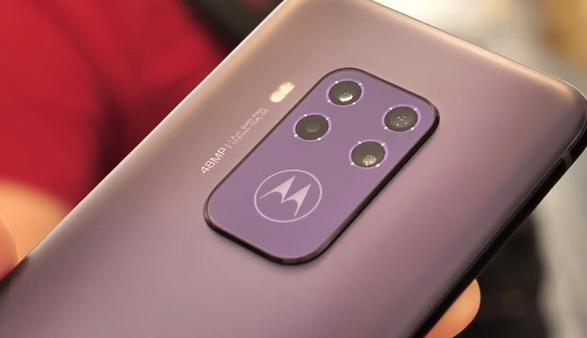 Lenovo ima novi smartfon sa četiri kamere