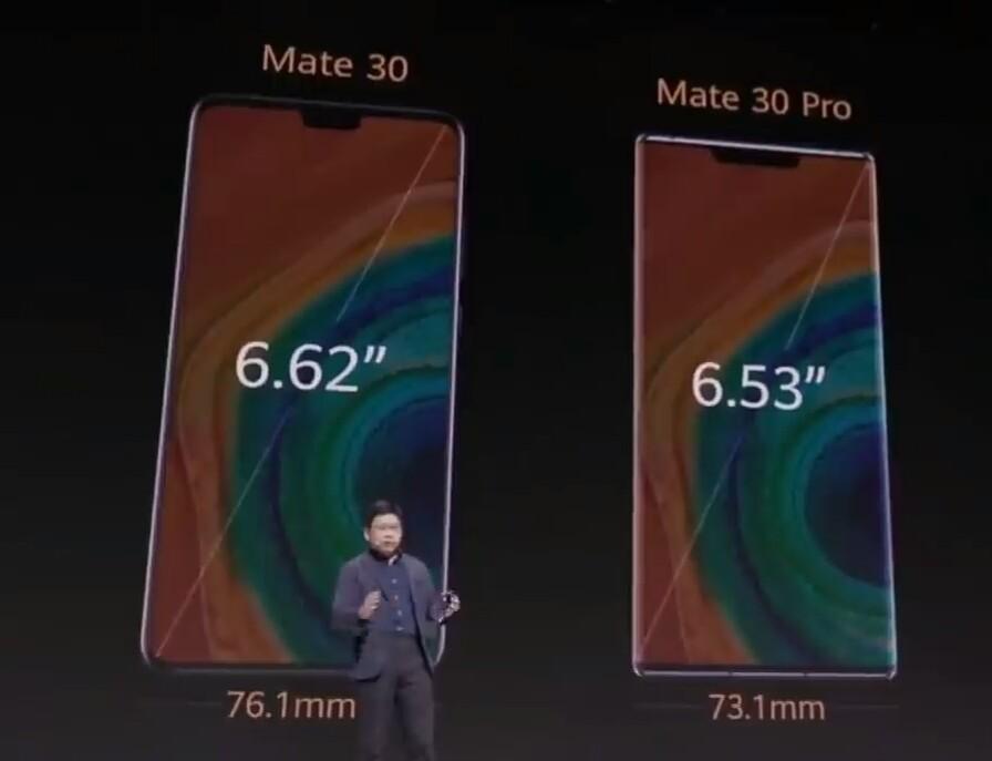 Huawei predstavio Mate 30 Pro