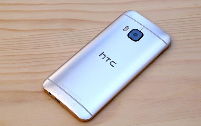 Kompanija HTC ima telfon za - Bitkoine