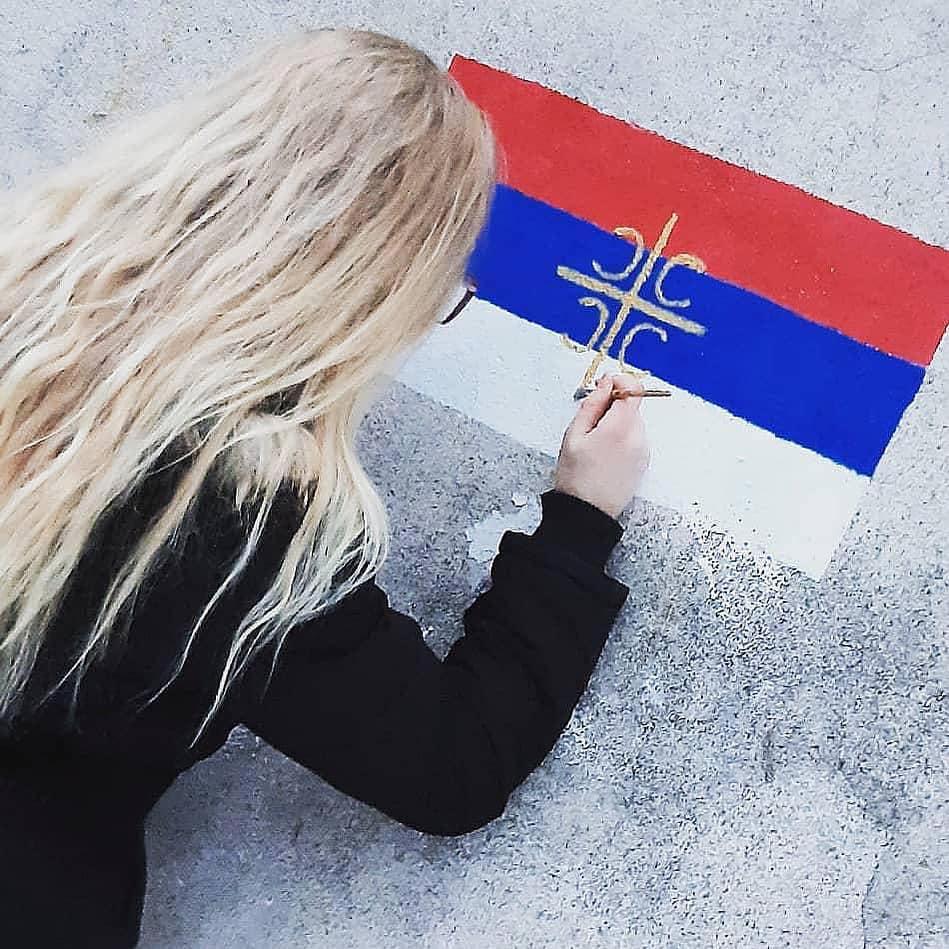 Поштовање права Срба у Црној Гори - oтворено писмо Влади Црне Горе